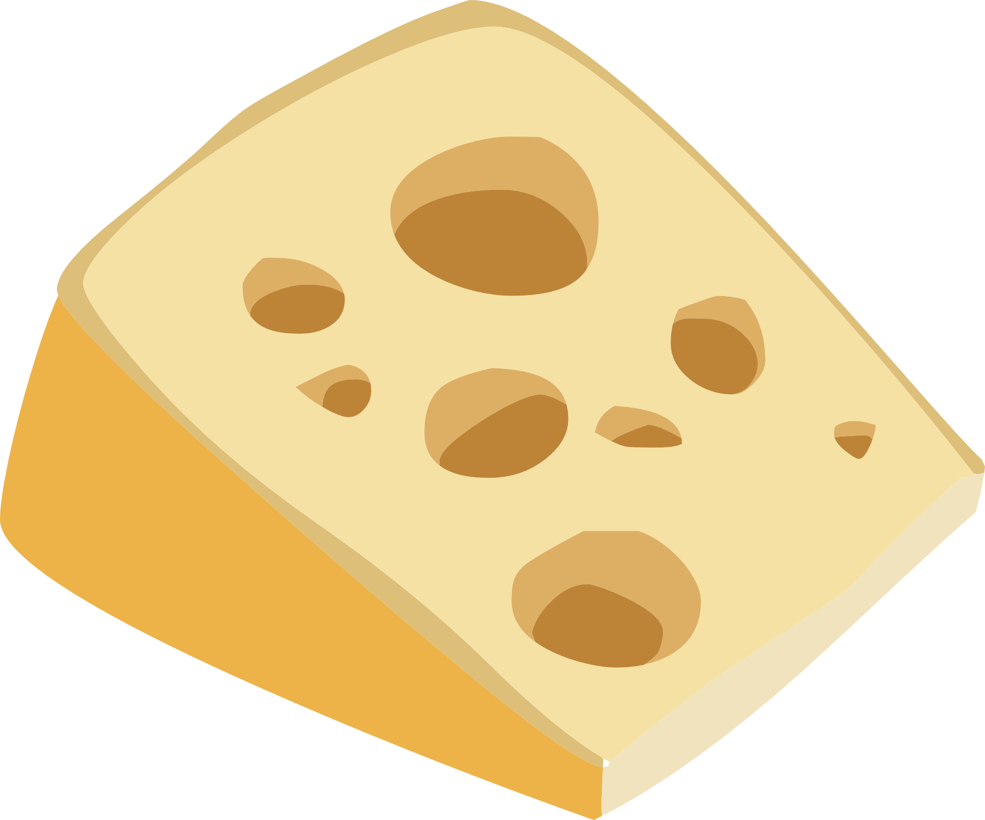 Boulangerie - Fromagerie